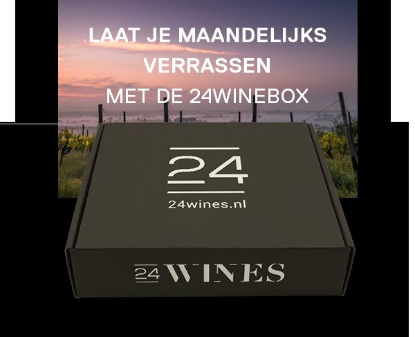 24 Wines Winebox